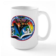 Expedition 3 Mug