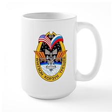 Expedition 5 Mug