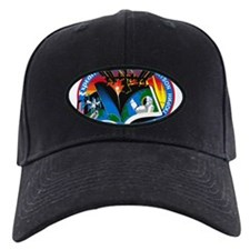 Expedition 3 Baseball Hat