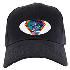 Expedition 4 Baseball Hat