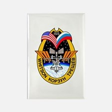 Expedition 5 Rectangle Magnet