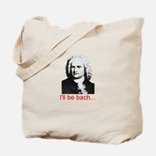 Cute Linda Tote Bag