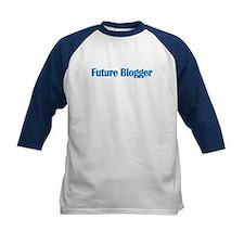 Future Blogger Tee