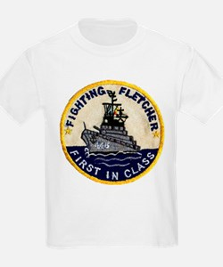 USS FLETCHER T-Shirt