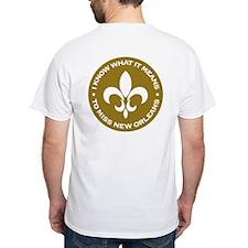 Katrina New Orleans Shirt