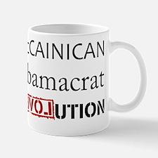 Revolution<br> Mug