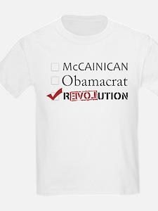 Revolution<br> T-Shirt
