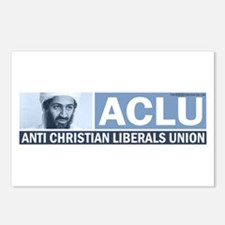 ACLU (Osama) Postcards (Package of 8)