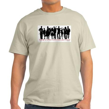 Cullen Family Silhouette Light T-Shirt