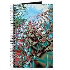 Looking Skyward Fractal Journal