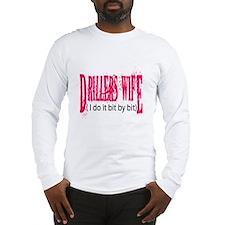 Bit by Bit Long Sleeve T-Shirt
