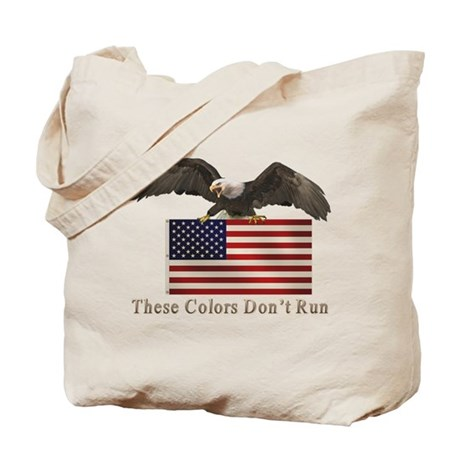 These Colors Don't Run Tote Bag
