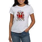 Soltan Family Crest Women's T-Shirt