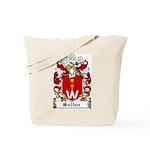 Soltan Family Crest Tote Bag