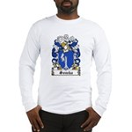 Sowka Family Crest Long Sleeve T-Shirt