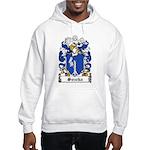 Sowka Family Crest Hooded Sweatshirt