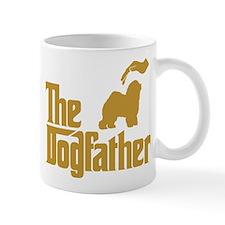 Old English Sheepdog Small Mug