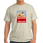 Navy Arise Americans (Front) Light T-Shirt
