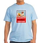 Navy Arise Americans Light T-Shirt