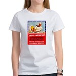 Navy Arise Americans Women's T-Shirt