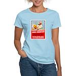Navy Arise Americans Women's Light T-Shirt