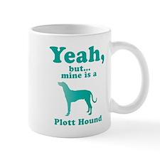 Plott Hound Mug