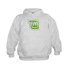 Linux Mint Hoodie