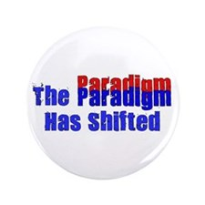 """Paradigm Shift 3.5"""" Button (100 pack)"""