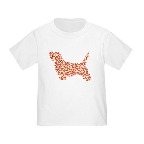 Petit Basset Griffon Vendeen Toddler T-Shir