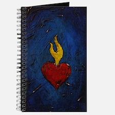 Sacred Heart 13 Journal