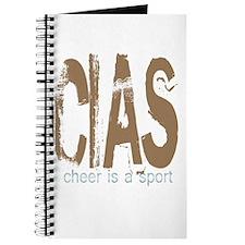 Cheer is a Sport Journal