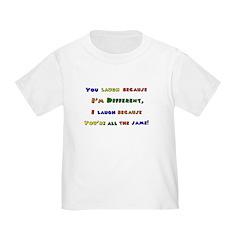 boylaugh T-Shirt