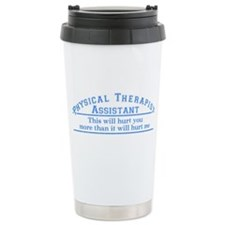 This will hurt - PTA Travel Mug