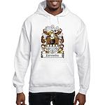 Zaremba Family Crest Hooded Sweatshirt