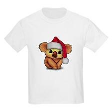 Christmas Koala T-Shirt