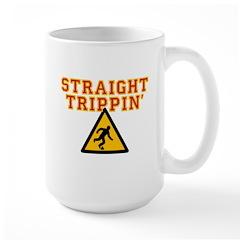 Straight Trippin' Mug