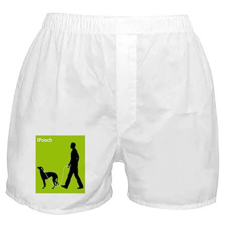 Pharaoh Hound Boxer Shorts
