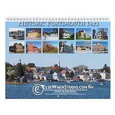 Historic Portsmouth NH 2006