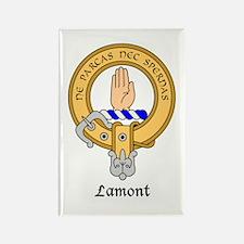 Lamont Rectangle Magnet