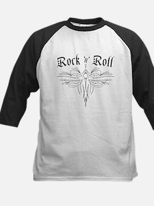 Rock n Roll Stripe Tee