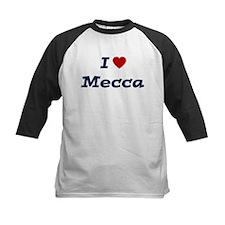 I HEART MECCA Tee