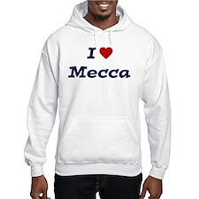 I HEART MECCA Hoodie