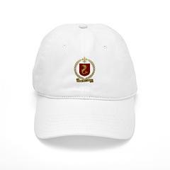 TRAHAN Family Crest Baseball Cap