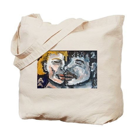Tote Bag, Artwork by Anne K Abbott