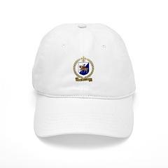 TROTTIER Family Crest Baseball Cap