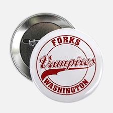 "Vampires Forks, WA 2.25"" Button"