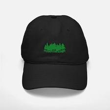 Trees Baseball Hat