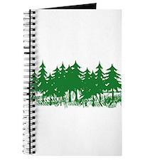 Trees Journal