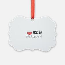 Gorzów Wielkopolski Ornament