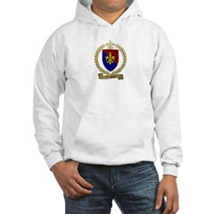 VEILLEUX Family Crest Hoodie